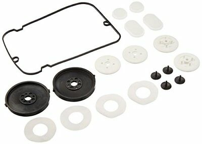 Supreme (Danner) ASP14555 Diaphragm Replacement Kit for AP-60 Aquarium Air Pump