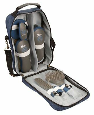 Oster Clipmaster Top and Bottom Pet Clipper Blade Set