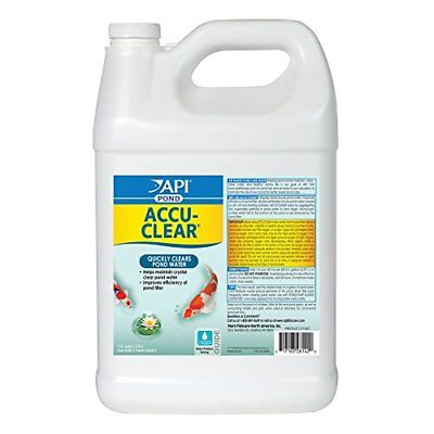 API POND ACCU-CLEAR Pond Water Clarifier