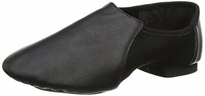 So Danca Jz76, Ballerine Punta Chiusa Donna, Nero (Black), 36 EU (X7y)