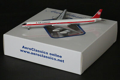Air Canada DC-8 Aeroclassics Diecast Models 1:400 Warehouse Clearance SALE!!!