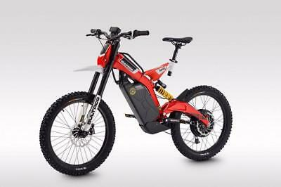 Bultaco Brinco R Electric Off Road Mountain Bike