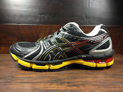 asics gel kayano 18