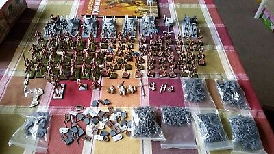 Tomb Kings Warhammer Army