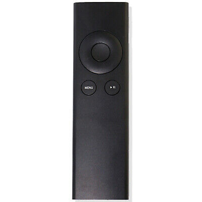 Universal Replace Infrared Remote Control A1427 Compatible for Apple TV2 TV3