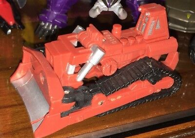Transformers Movie Revenge Of The Fallen Rampage Red Edition Legion !!!