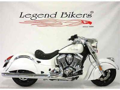 Indian Chief CLASSIC ABS