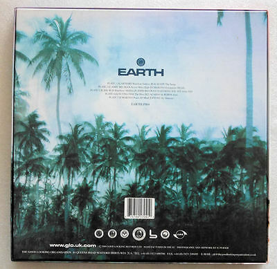5LP box Earth EARTHLP004 nMINT& numbered