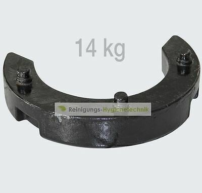 Additional Weight 14 Kg For Single Disc Machine sprintus Hercules