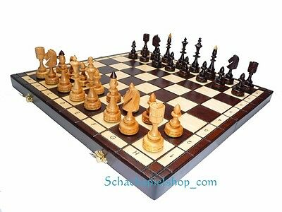 schachspiel marinakis bros hellenic chess handicraft. Black Bedroom Furniture Sets. Home Design Ideas