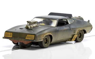 Scalextric C3983 Mad Max 2 Ford XB Falcon New Boxed 1:32 IN STOCK