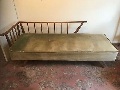 Ercol Studio Couch Day Bed