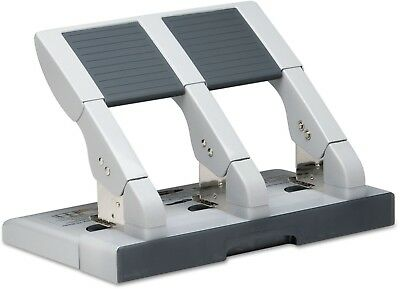 Swingline Heavy-duty 75-sheet 3-hole High-capacity Punch