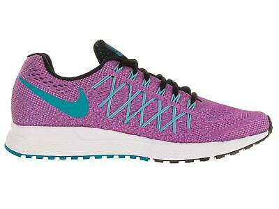 big sale ffce7 5777b Femmes Nike Air Zoom Pegasus 32 Basket Course 749344 501 UK 2.5