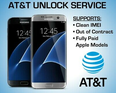 AT&T USA Unlock Code Sonim XP5 XP6 X7 XP5560 Bolt All IMEI All Models Supported