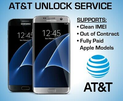 At&T Usa Factory Unlock Code For All Zte Z222  Z958 Z812 Clean Imei Only
