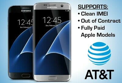 At&T Usa Lg A340 Unlock Code At&T Only Out Of Contract & Clean Imei Only