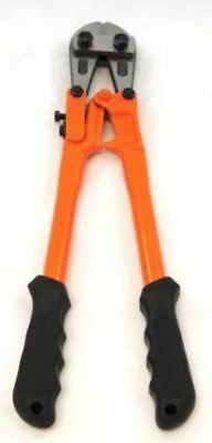 """Heavy Duty 14"""" 350Mm Carbon Steel Bolt Cutter Wire Cable Cutters Croppers"""