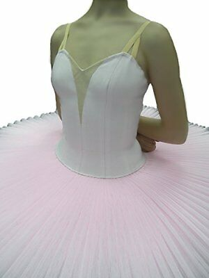 Professional Russian Lilac Ballet Bodice Without Decor NEW Famous Maker Small XS
