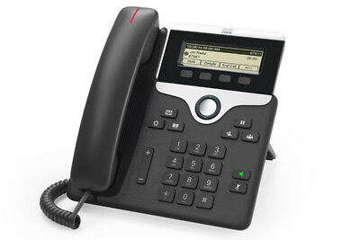 Cisco IP Phone 7811 (CP-7811-K9=)