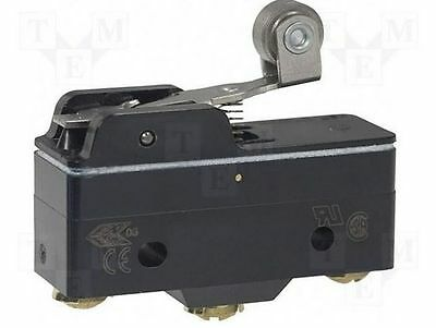NEW IN BOX - Honeywell Micro Switch BZ-2RW822-A2 Roller Lever Switch