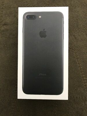 """3 Month Old Iphone 7 Plus 256Gb Space Grey """"Immaculate Condition"""""""