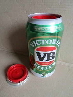 VB, DOUBLE TON [cricket] 375 ML, STASH/ CONCEAL IT CAN , a must have !!!