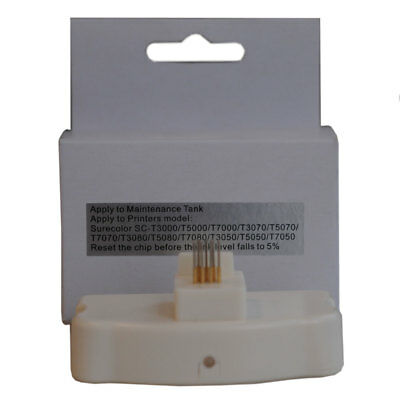 Generic Chip Resetter for Epson SureColor P10000 / P20000 Waste Ink Tank