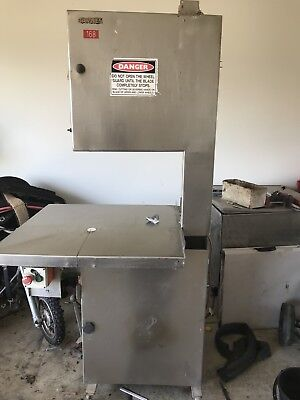 Meat Band Saw