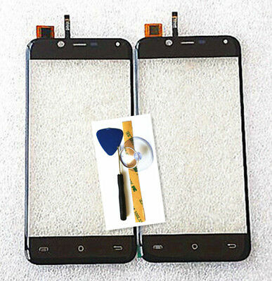 touch Screen Digitizer Glass Lens Replacement  For Cubot Magic