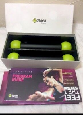 Zumba Fitness DVD Box Set - Exhilarate