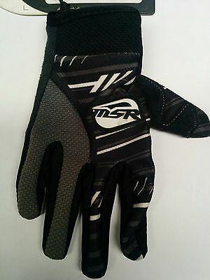 ** Brand New Msr Racing Axxis Motorcross Gloves Youth