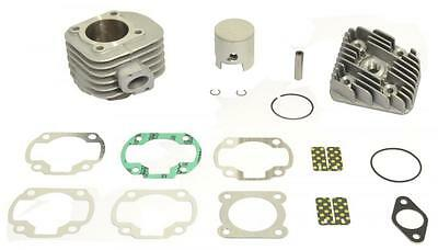 081000/1 Cylinder Kit Athena Racing 70Cc D.47,6 Yamaha Why 50 2T Sp.12 Aluminium