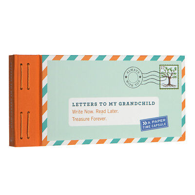 NEW Book Letters To My Grandchild