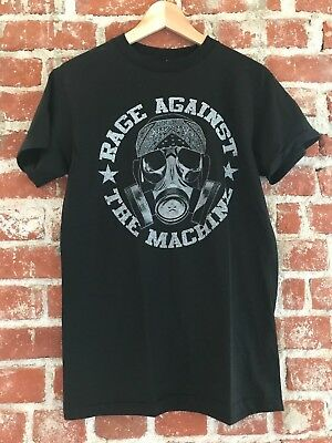 Rage Against The Machine Band Tee