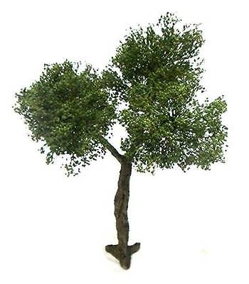 1/35 scale realistic handmade model tree grasses leaves. TNT-012