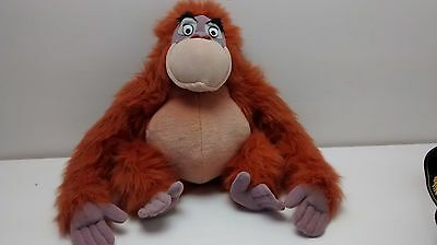 Disney King Louie Soft Toy