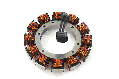 Accel Unmolded 22 Amp Alternator Stator for Harley Shovelhead EVO