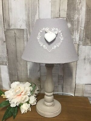 Country chic table lamps zef jam vintage table lamp shabby chic angel figurines aloadofball Image collections