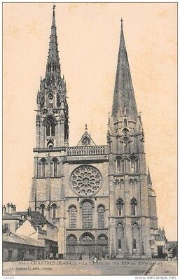 28-Chartres-N°C-3388-H/0257