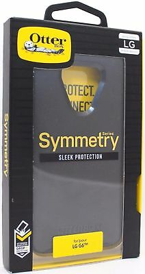 OtterBox Symmetry Series Case Cover for LG G6 - Black - NEW Authentic !!!