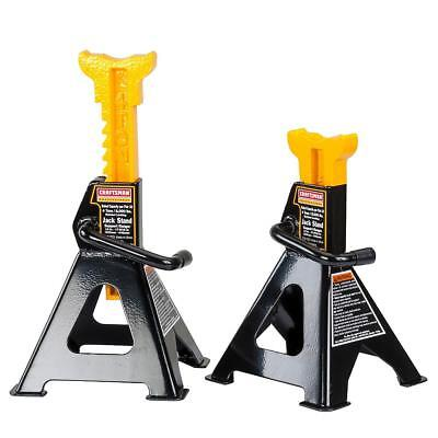 Craftsman Professional 4 Ton Jack Stand Set Pair Of Two