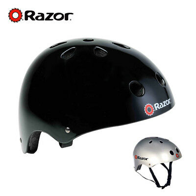 Razor Kids Adjustable Safety Helmet for Scooters & Bikes Available in 2 Colours