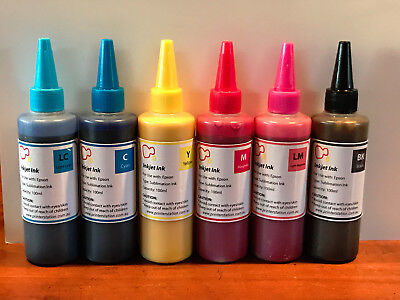 Refill Sublimation Ink for Epson Printer CISS or refillable ink cartridges