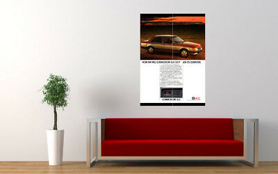 "1982 HOLDEN VH COMMODORE SLE AD AD PRINT WALL POSTER PICTURE 33.1""x23.4"""