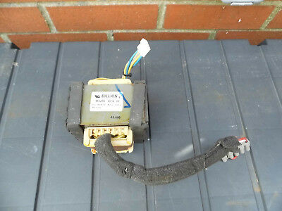 Bose Acoustimass 5  Subwoofer Billions 172286 Mains Transformer Only  Spares