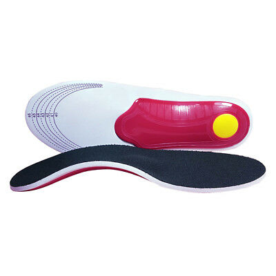 Flatfoot Orthopedic Orthotic Arch Support Insole Flat Foot Corrector Shoe Insole