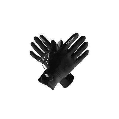 Gants Raidlight Trail Touch Evo Black