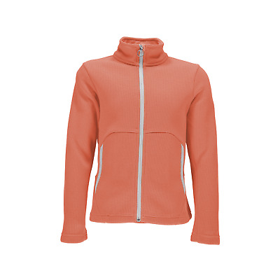 Veste Junior Spyder Girls' Endure Coral