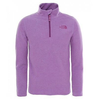 Polaire The North Face Glacier Bellflower Purple